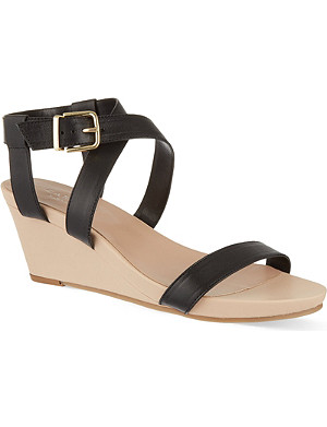 CARVELA Kouple wedge sandals
