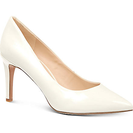 NINE WEST Charly court shoes (White