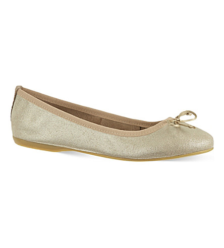 CARVELA Languid pumps (Gold