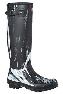 HUNTER Original Nightfall wellies