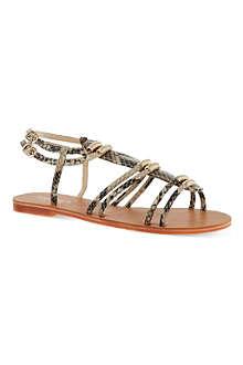 CARVELA Kit sandals