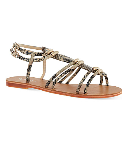 CARVELA Kit sandals (Beige