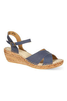 CARVELA Kandy wedge sandals