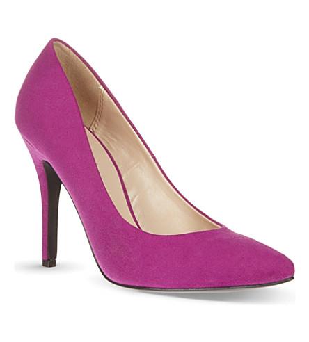 CARVELA Apollo suedette courts (Purple