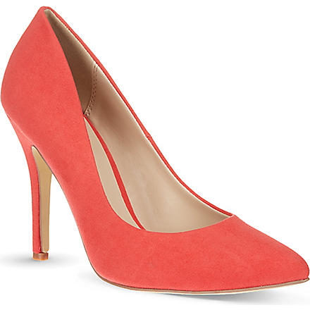 CARVELA Apollo suedette courts (Orange