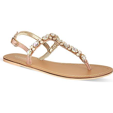 CARVELA Kurrant sandals (White/oth