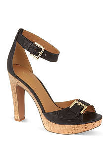 NINE WEST Edeline sandals