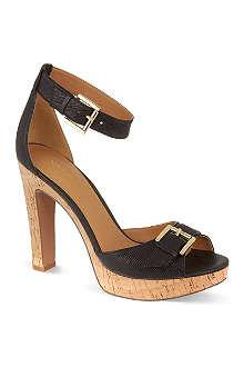 NINE WEST Edeline sandals