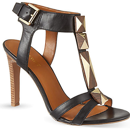 NINE WEST Emogen sandals (Black