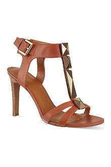NINE WEST Emogen sandals