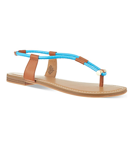 NINE WEST Fabiola sandals (Blue