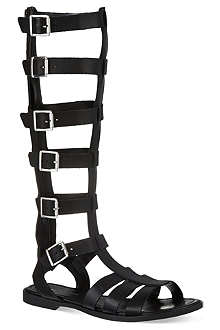 KG BY KURT GEIGER Maddie gladiator sandals