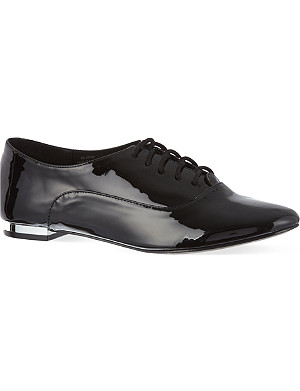 KG KURT GEIGER Luxe Oxford shoes