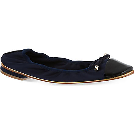 KG KURT GEIGER Lolly pumps (Navy
