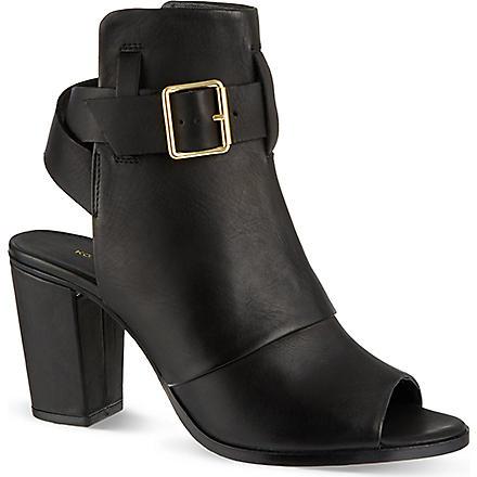 KG KURT GEIGER Max shoe boots (Black