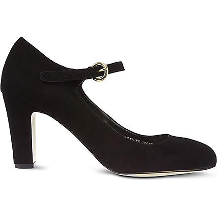 CARVELA Alkaline court shoes (Black