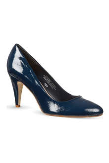CARVELA Acid patent court shoes