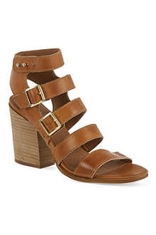 CARVELA Klunk sandals