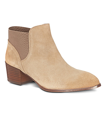 KG KURT GEIGER Sport ankle boots (Taupe