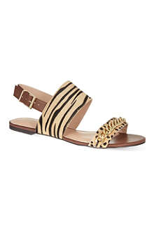 KG KURT GEIGER Magic sandals