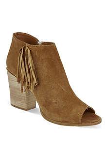CARVELA Shuffle ankle boots