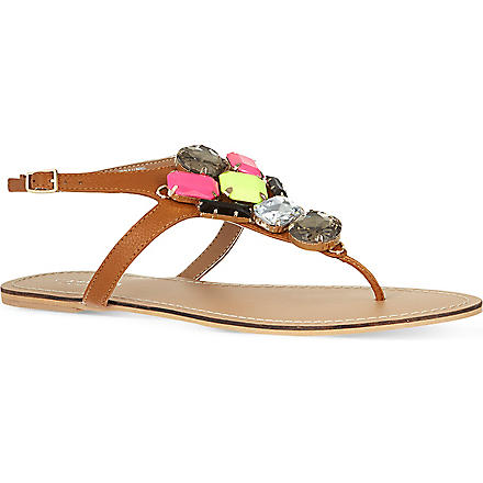 CARVELA Kent sandals (Tan