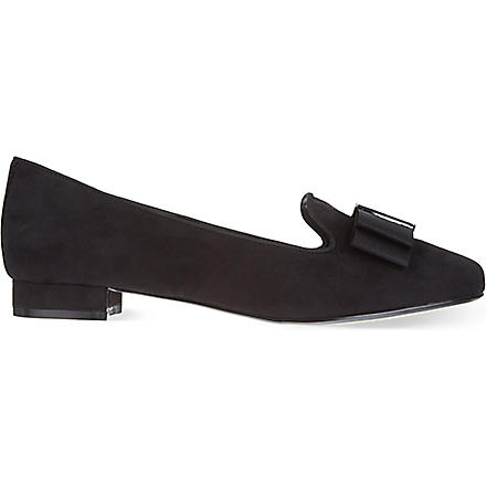 CARVELA Lacey pumps (Black