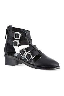 KG KURT GEIGER Sarah ankle boots