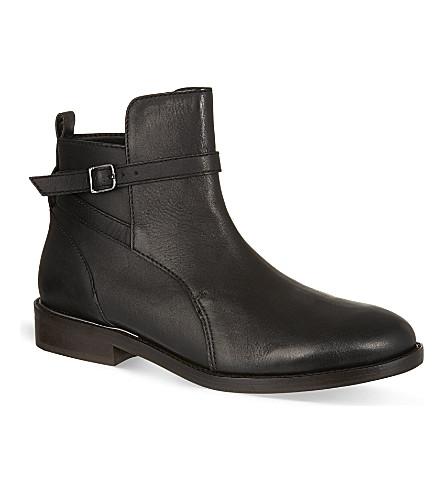 KG KURT GEIGER Salma ankle boots (Black