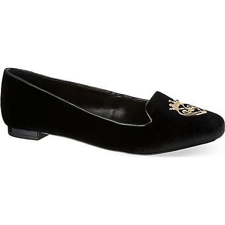 CARVELA Liv slippers (Black