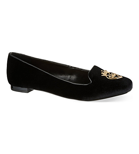 CARVELA Liv slippers (Black