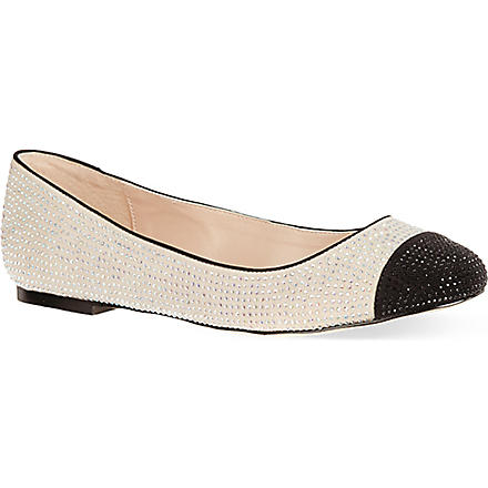 CARVELA Lily pumps (Nude