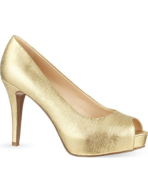 NINE WEST Camya20 court shoes