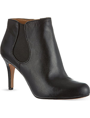 NINE WEST Rallify ankle boots