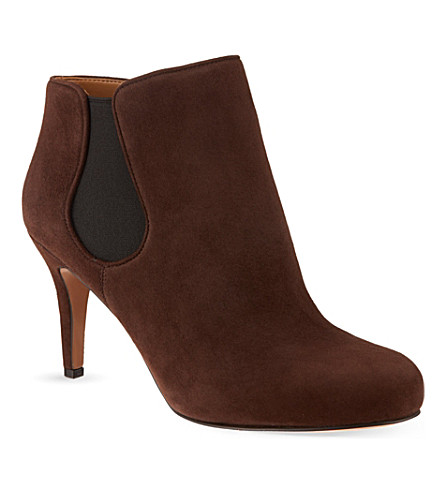 NINE WEST Rallify ankle boots (Brown