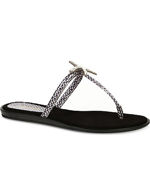 NINE WEST Valmiki sandals