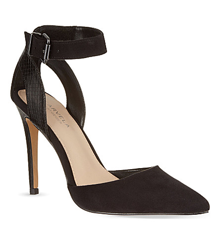 CARVELA Astute sandals (Black