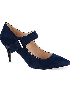 CARVELA August court shoes