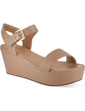 KG KURT GEIGER Madrid sandals