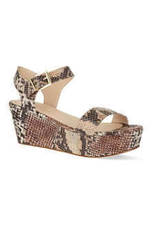 KG BY KURT GEIGER Madrid sandals