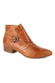 KG KURT GEIGER Sandra ankle boots