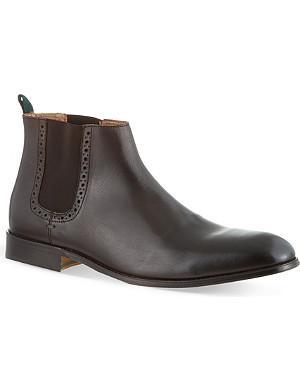 KG KURT GEIGER Sienna leather chelsea boots