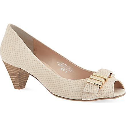 CARVELA Adore court shoes (Cream