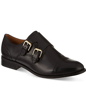 NINE WEST Foodie monk shoes