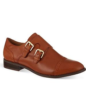 NINE WEST Foodie monk shoes