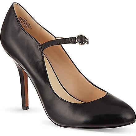NINE WEST Inner Diva court shoes (Black