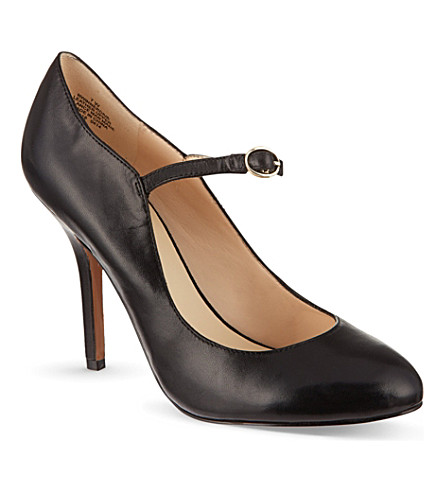 NINE WEST Inner Diva court shoes (Black