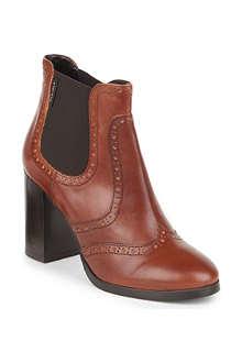 CARVELA Simone leather ankle boots