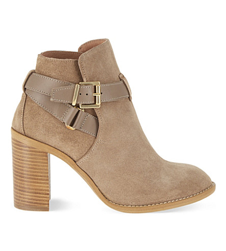 KG KURT GEIGER Scarlett ankle boots (Taupe