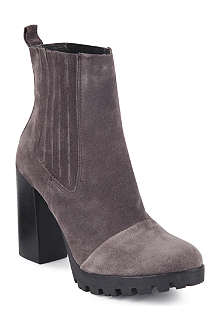 CARVELA Sinner suede ankle boots